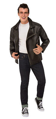 Grease -  T-Birds Logo Jacket - Adult Costume