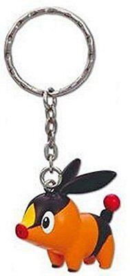 Pokemon Black & White Best Wishes Keychain-2