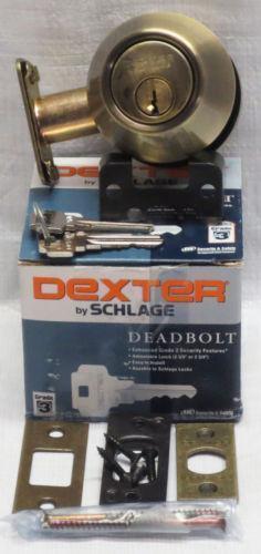 Schlage Dexter Building Amp Hardware Ebay
