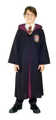 Rubies Harry Potter Gryffindor Hogwarts Deluxe Robe Halloween Costume 884255 - Harry Potter Halloween Costume