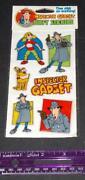 Inspector Gadget Toy