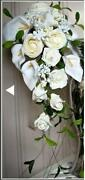 Artificial Calla Lily