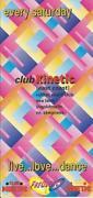 Club Kinetic