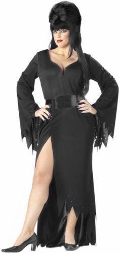 Elvira Costume Ebay