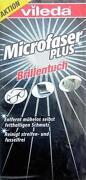 Brillenputztuch Mikrofaser