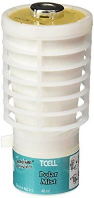 Rubbermaid Commercial Products FG402111 TCell Refill, Polar
