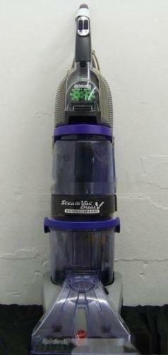 New Hoover Max Extract Dual V V2 All Terrain Steam Vac