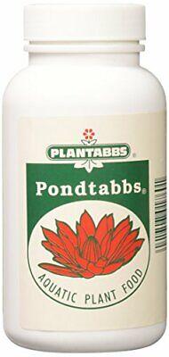 BEST Water Soluble Fertilizer Tablets for Aquatic Plants & Pond Flowers