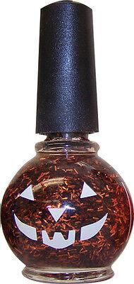Halloween Nail Polish Set (JESSICA Trick O'Treat Nail Polish Collection - Set Of Four Halloween)