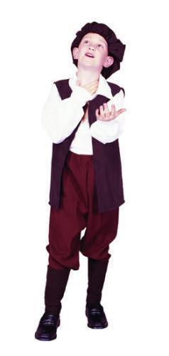 sc 1 st  eBay & Child Peasant Costume | eBay