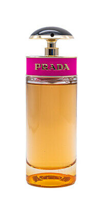 Prada Candy by Prada 2.7 oz EDP Perfume for Women Brand New Tester