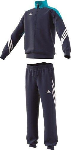 Adidas Sereno 14 Kinder Trainingsanzug Sportanzug Jogginganzug, F49708