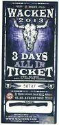 Alte Tickets