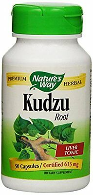 Nature's Way Kudzu 50 Capsule (Kudzu 50 Capsule)
