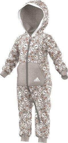 Adidas, Baby-Jogger,Trainingsanzug, Jacke-Hose-Set, Kombi. AY6043