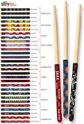 Rock Band Drum Sticks