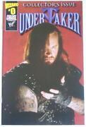Undertaker Comic