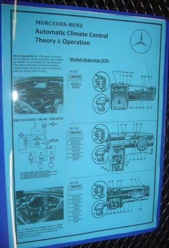 on 1972 Mercedes Benz Wiring Diagrams