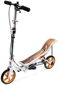 Space Scooter (New in Box)