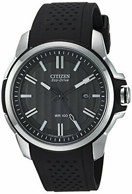 Drive from Citizen Eco-Drive Men's Watch with Date, AW1150-