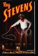 Ray Stevens Cassette