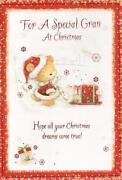 Gran Christmas Card