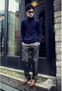 Mens Fashion Slim Pants
