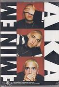 Eminem DVD
