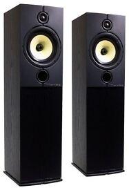 Floorstanding Home Hi Fi Speakers - Awsome Sound