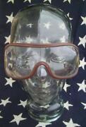 Jockey Goggles