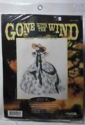 Gone with The Wind Cross Stitch