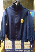 DDR Trainingsjacke
