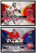 Carey Price Lot