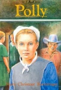 Polly: Ellie's People Series, Book 5 by Mary Christner Borntrager (Paperback...