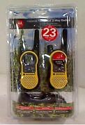 Motorola MH230R