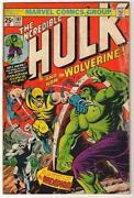 Wolverine Issue 1