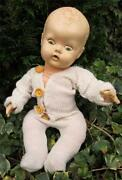 1950s Doll