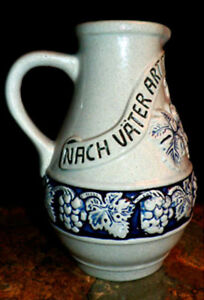 Vintage German Stein Vessel Cambridge Kitchener Area image 2