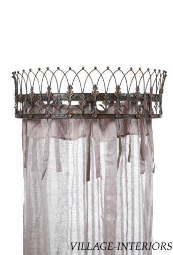 Metal Crown Wall Decor bed crown | ebay