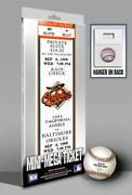 Ripken Ticket