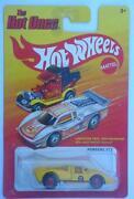 Hotwheels Porsche