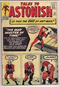Tales to Astonish 43