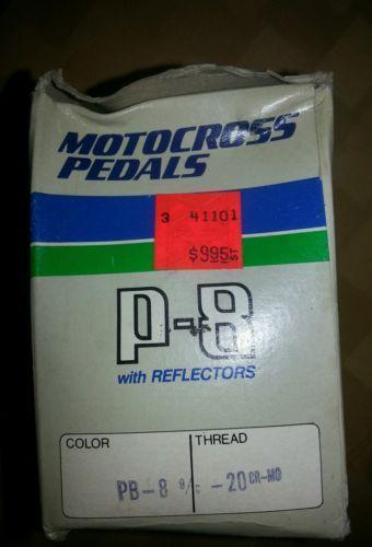 Kkt Pedals Ebay
