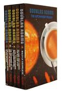The Hitchhikers Guide to The Galaxy Book