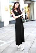 Asiatisches Kleid