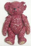 Steiff British Collectors Bears