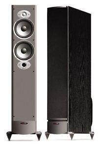 Polk Audio RTI i8, CSI 3,  RTI A3 speaker set