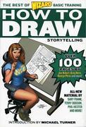 Wizard How to Draw