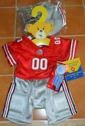 Build A Bear Football