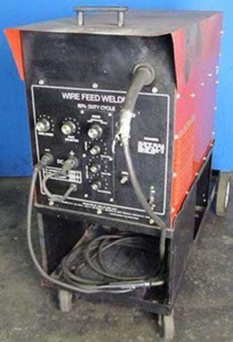 Flux Core Welding Wire >> Used Wire Feed Welders | eBay